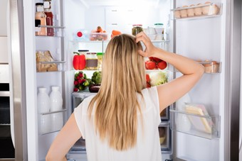 How to Choose the Best Fridge Freezer for you