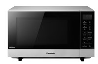 Panasonic NN-SF464MBPQ Queensferry
